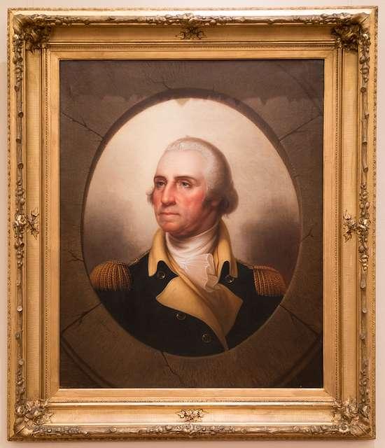 George Washington (1732-1799)