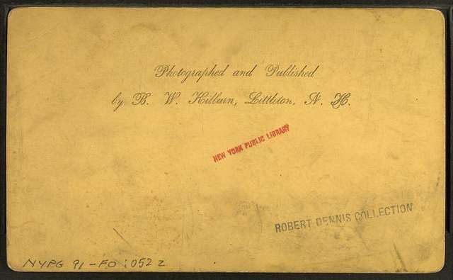 Maplewood Hotel, Bethlehem, N.H.