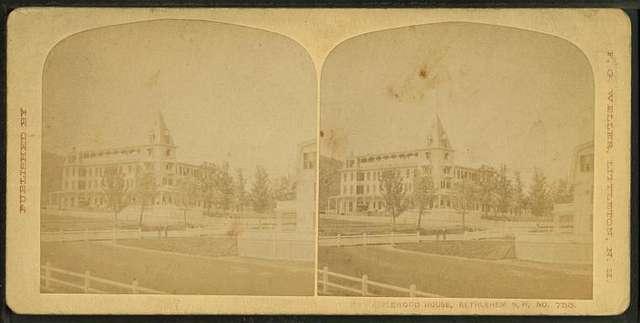 Maplewood House, Bethlehem, N.H.
