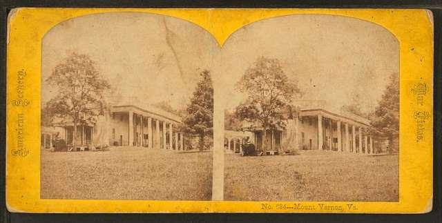 Mount Vernon, Va.