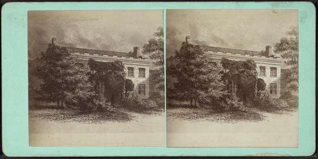Otsego Hall, Cooperstown, N.Y.