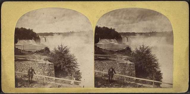 Point View, Niagara.