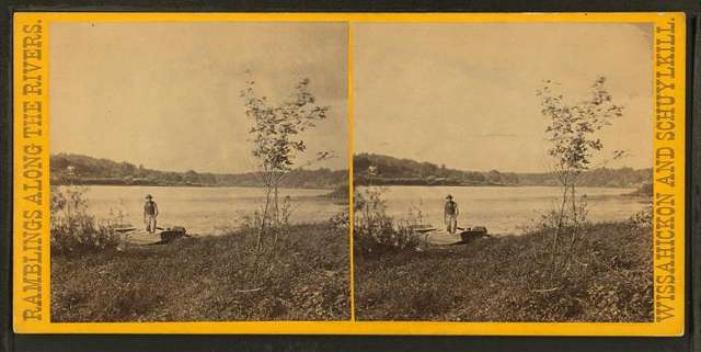 The River Schuylkill. Coroner of the Fairmount Waterworks, Phila., Pa., inquest of dead cattle.