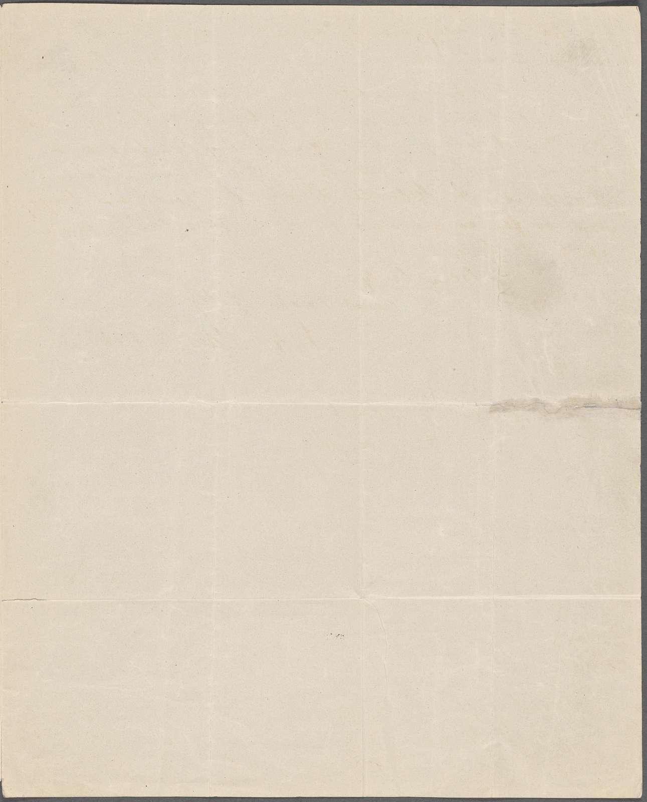 Greenwood, Grace [Sara Jane Clarke Lippincott], ALS to. Jun. 12, 1851.