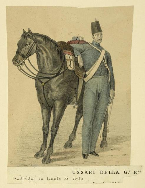 Italy. Kingdom of the Two Sicilies, 1853 [part 3].