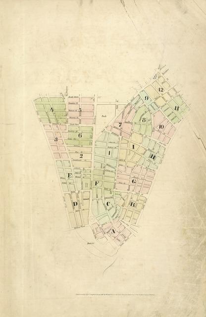 Index Map.