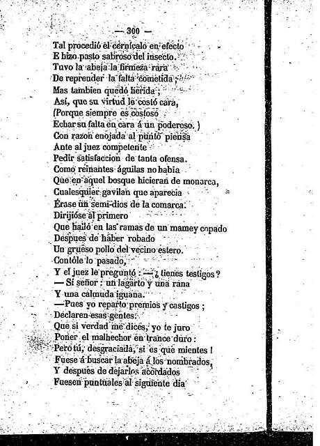 Poesias completas de Placido (Gabriel de la Concepción Valdés)