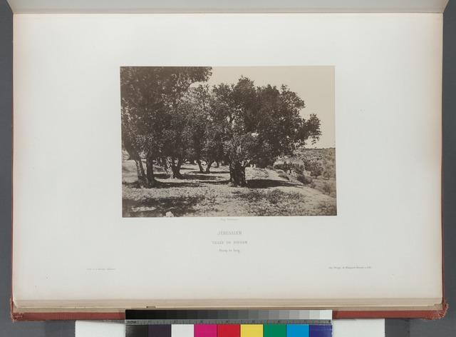 Vallée de Hinnom, Champ du Sang