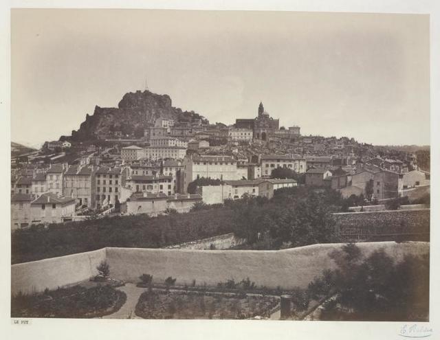 Le Puy.