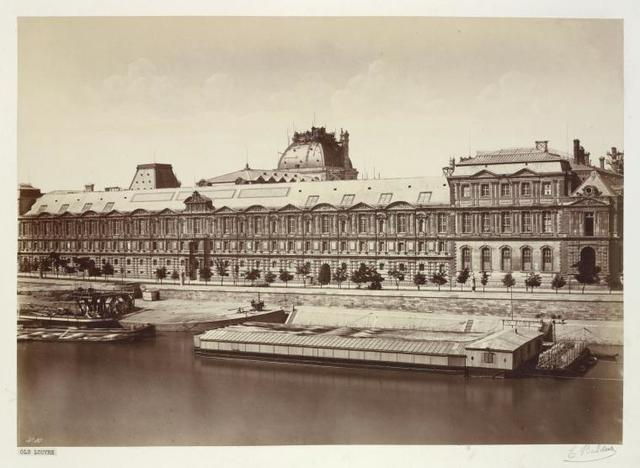 Old Louvre