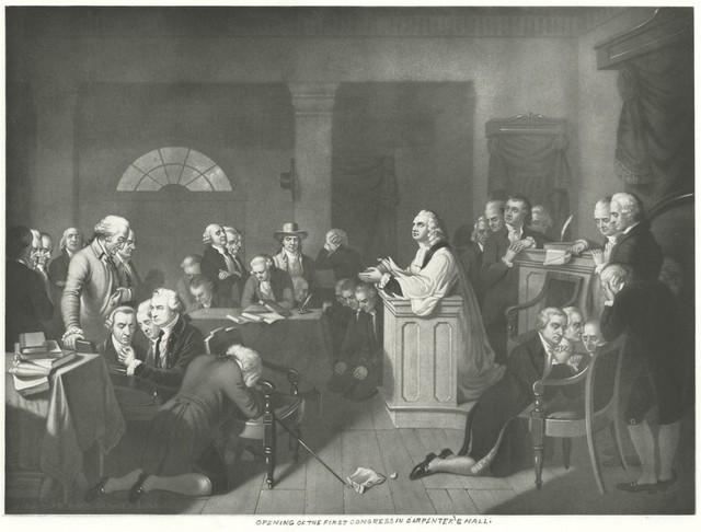 [Continental Congress, 1774.]