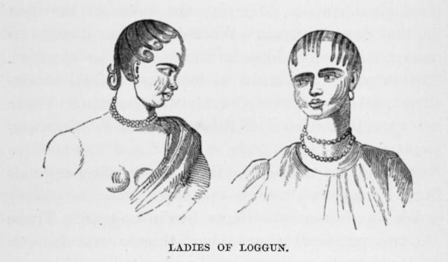 Ladies of Loggun