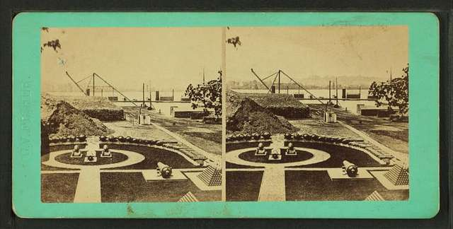 Navy Yard, Washington, D.C..