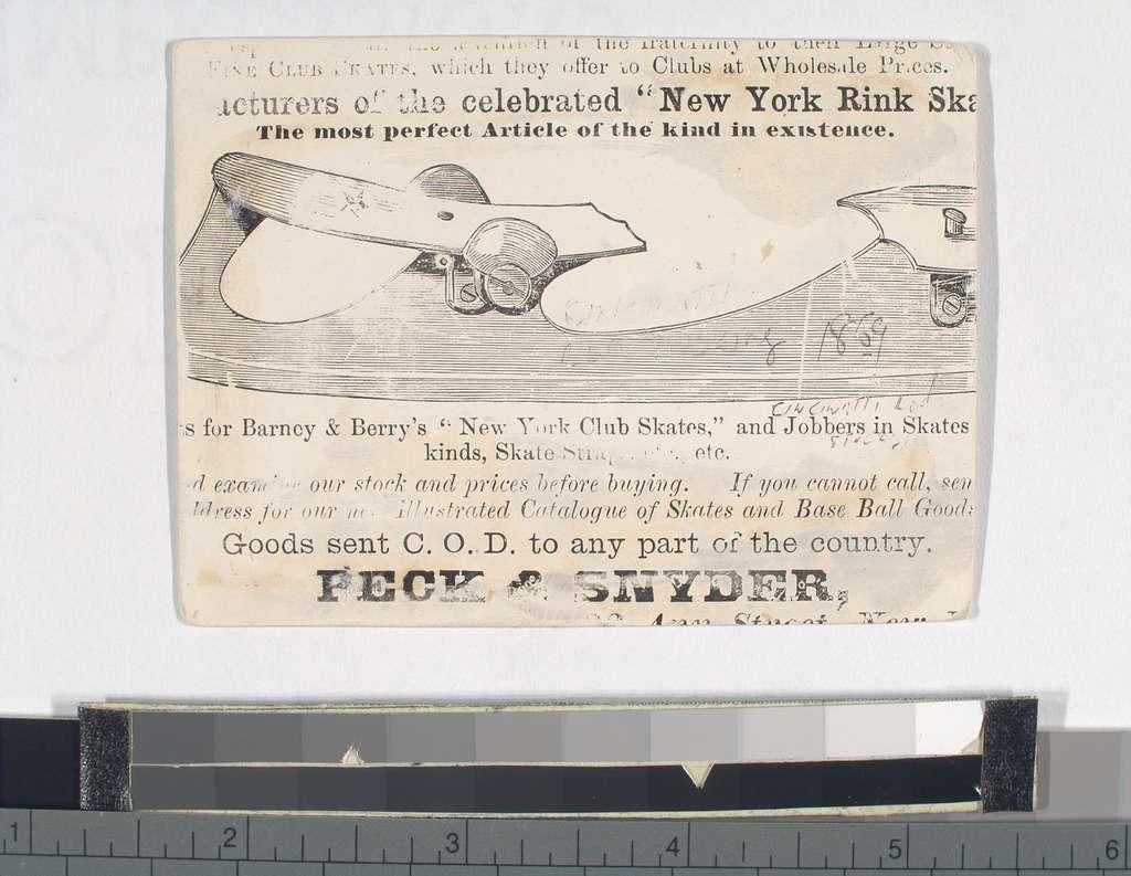 Red Stockings of Cincinnati, 1869. C. Hurley, Sub.; G. Wright, S.S.; Mcvey, R .F. ; Leonard, L. F.; Sweasy, 2nd B.; Waterman, 3rd B.; H. Wright, C. F.; Brainard, P.; Gould, 1st B.