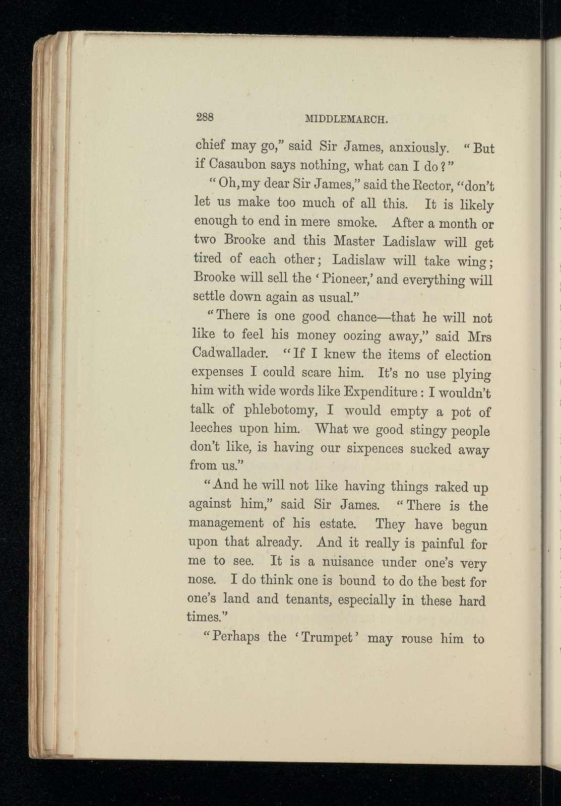 Three love problems, Book 4