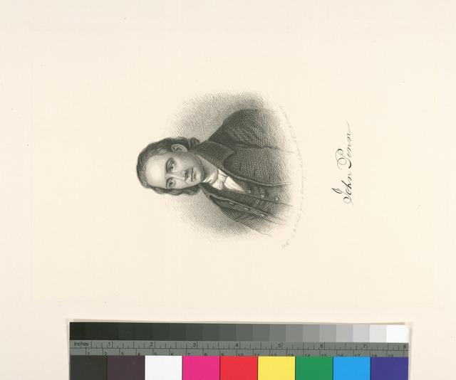 John Penn.