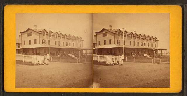 Narragansett House.