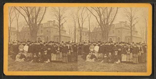 Friends' School Scholars,  Providence, R.I.