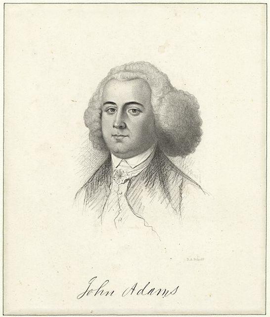 [John Adams.]