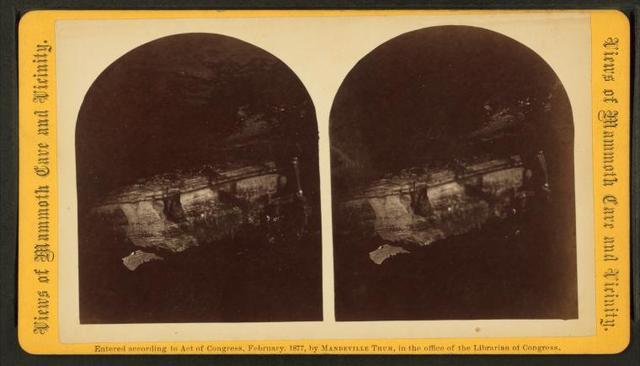 Giant's Coffin.