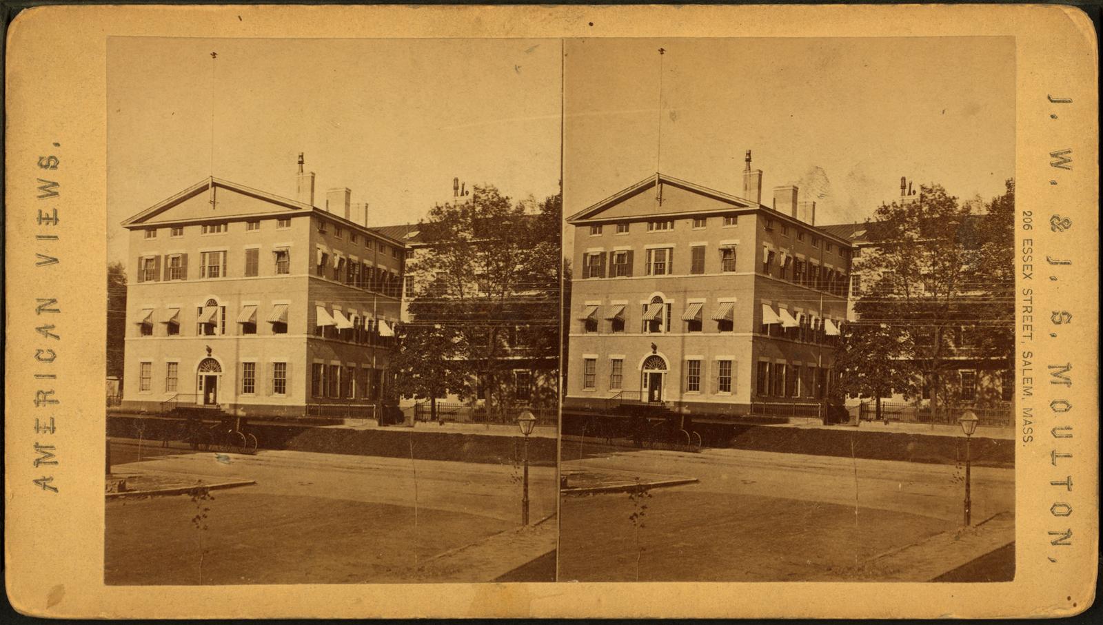 Smithsonian Institute.