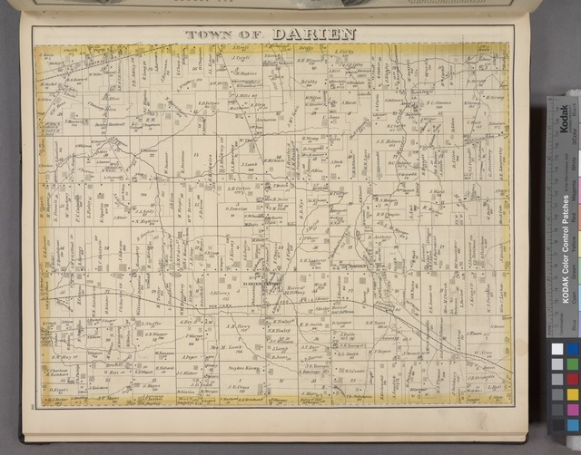 Town of Darien [Township]
