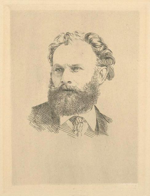 [Édouard Manet.]