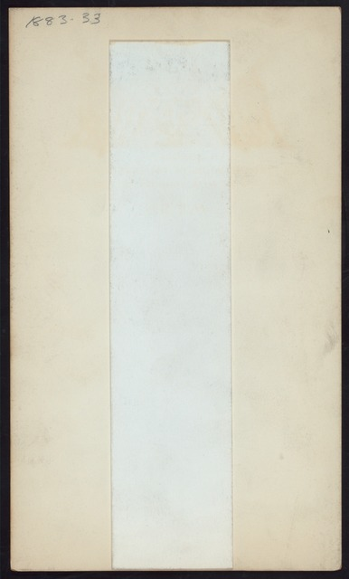 "BANQUET FOR THE EVACUATION OF NYC BY THE BRITISH [held by] NYCC [at] ""DELMONICO'S, NY"" (HOTEL)"