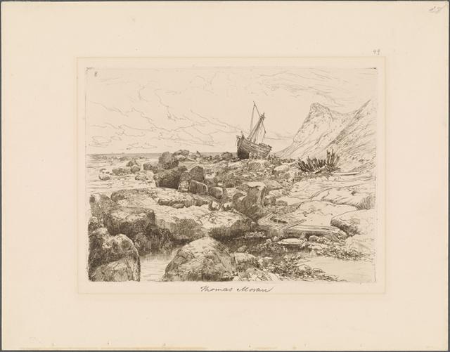 Wreck - Montauk