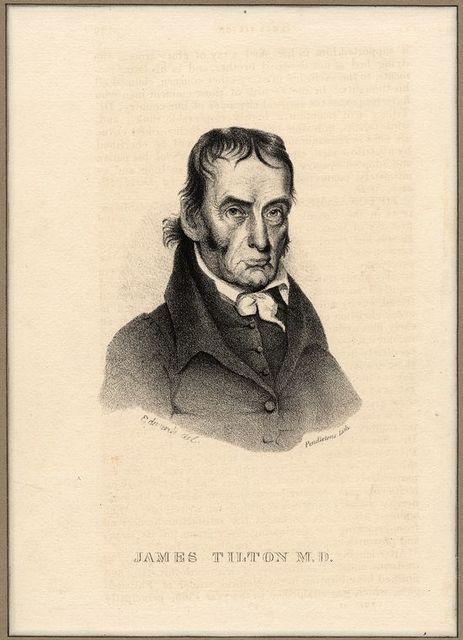 James Tilton, M.D.