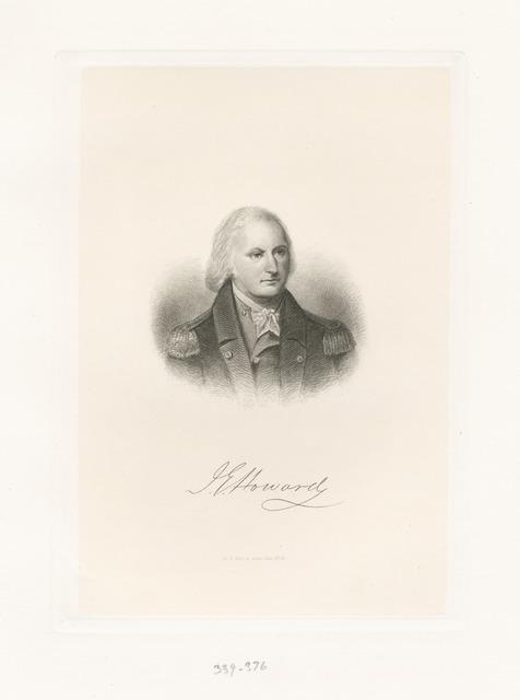 J.E. Howard