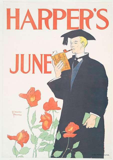Harper's June