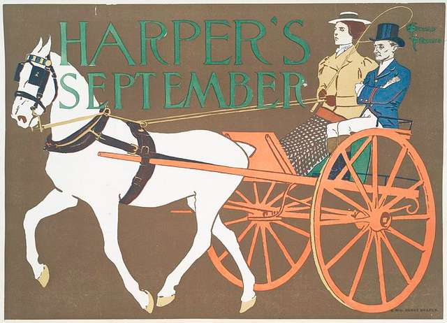 Harper's September