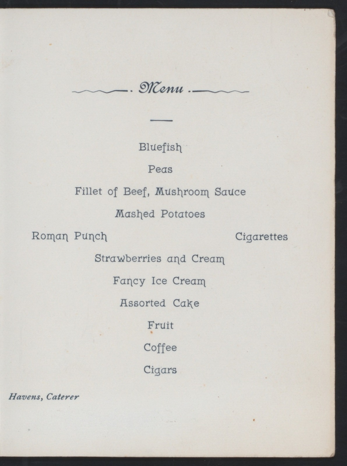 TWENTIETH ANNUAL DINNER [held by] BARNEY MERRY LODGE NO. 29 [at] [PROVIDENCE RI?] ([REST?])