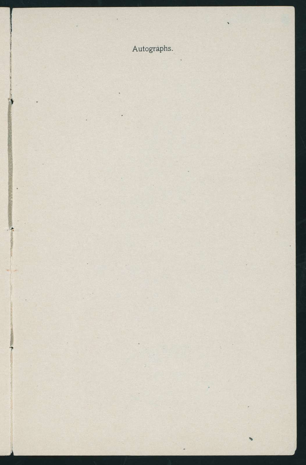 """ANNUAL DINNER IN HONOR OF BENJAMIN FRANKLIN [held by] THE TYPOTHETAE OF NEW YORK [at] """"HOTEL BRUNSWICK, NEW YORK, NY"""" (HOT;)"""