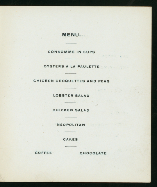 """10TH ANNUAL CHARITY BALL [held by] KNIGHTS TEMPLAR COOK CO. [at] """"AUDITORIUM, CHICAGO, IL"""" (OTHER (AUDITORIUM);)"""
