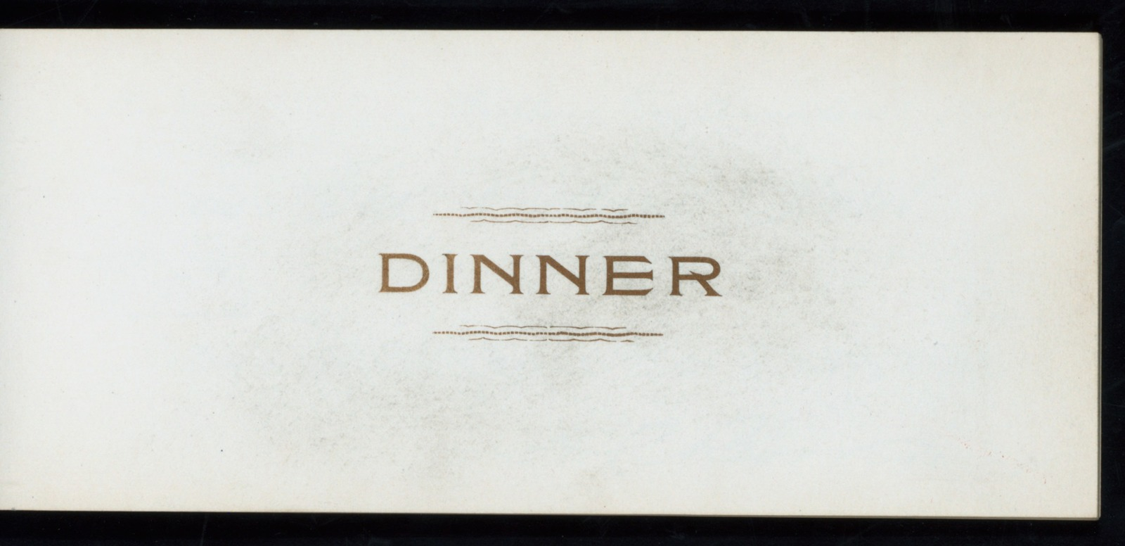 """CHRISTMAS DAY DINNER [held by] THE PORTLAND HOTEL [at] """"PORTLAND, OR"""" (HOT;)"""