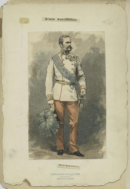 Armée autrichienne : Feld-Marschall