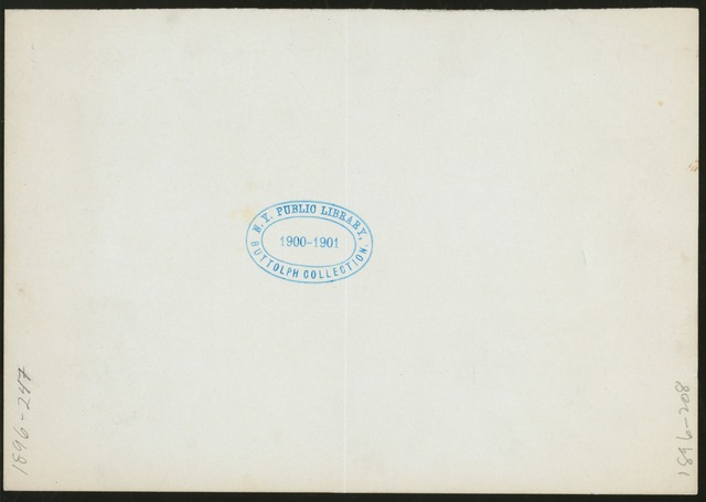 "DINNER IN HONOR OF MARCUS A. HANNA [held by] UNION CLUB [at] ""UNION CLUB, CLEVELAND, OH"" (OTHER (PRIVATE CLUB):)"