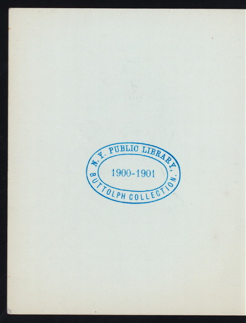 FOURTEENTH BURNS ANNIVERSARY [held by] SPRINGFIELD CALEDONIANS [at] HOTEL WORTHY (HOTEL;)