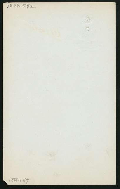 DINNER [held by] NEW GLADSTONE [at] NARRAGANSETT PIER R.I. (HOTEL;)