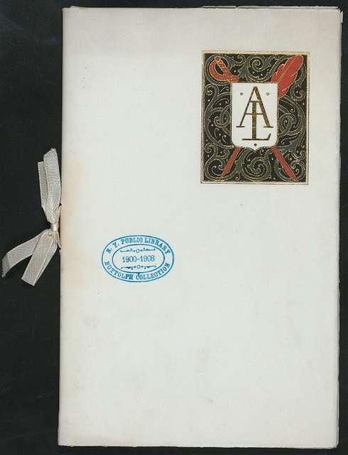 "LINCOLN'S BIRTHDAY DINNER [held by] UNION LEAGUE OF PHILADELPHIA PA [at] ""PHILADELPHIA, PA"" (OTHR (PRIVATE CLUB);)"