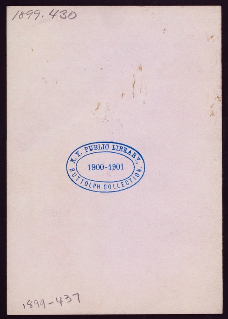 """LUNCHEON TO HOTEL MEN'S MUTUAL BENEFIT ASSOCIATION,LADIES [held by] HOTEL MEN'S MUTUAL BENEFIT AASOCIATION LADIES [at] """"GRAND PACIFIC HOTEL,"""" (HOTEL;)"""