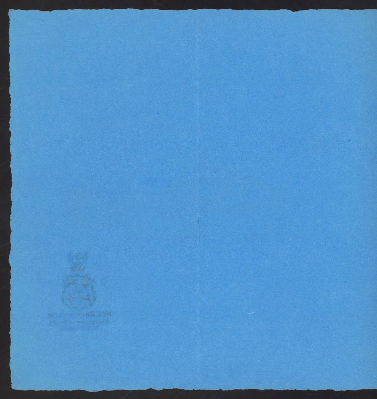 "FOURTH OF JULY MENU [held by] NEW ROCKINGHAM [at] ""NARRAGANSETT PIER, RI"" (HOTEL;)"