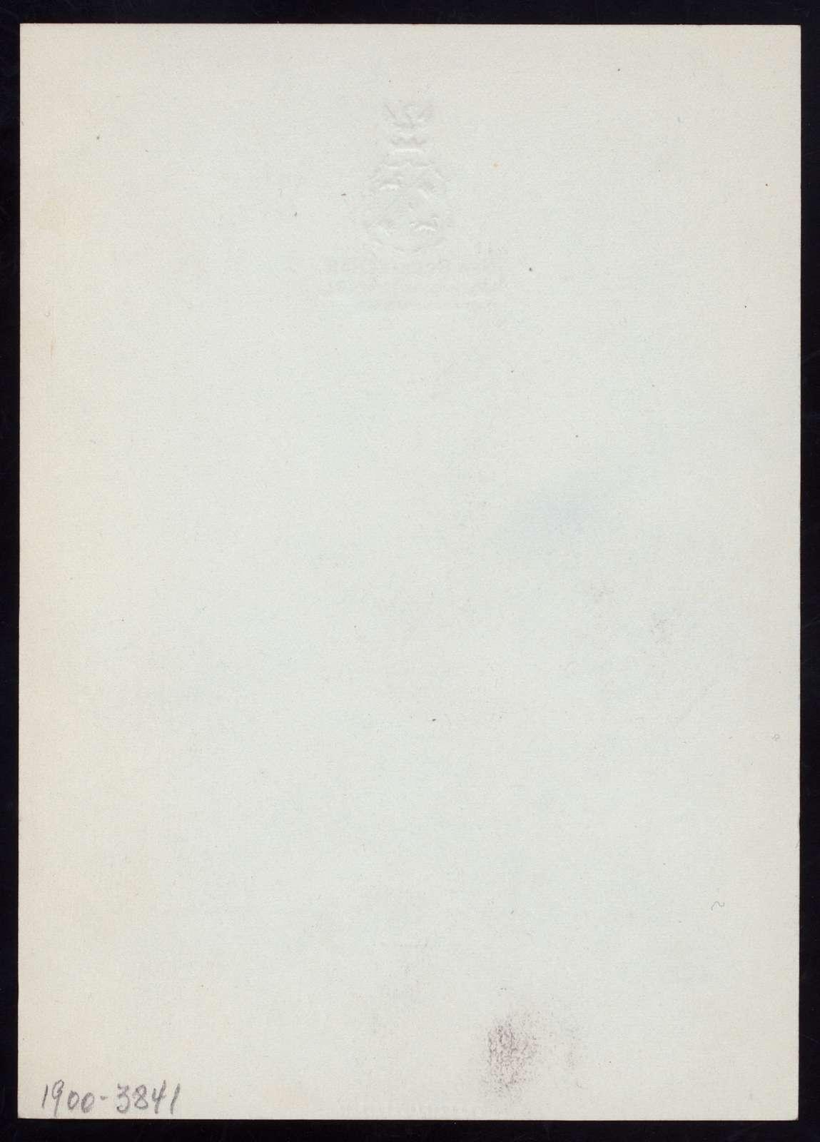 "LUNCHEON [held by] NEW ROCKINGHAM [at] ""NARRAGANSETT PIER,RI"" (HOTEL?;)"