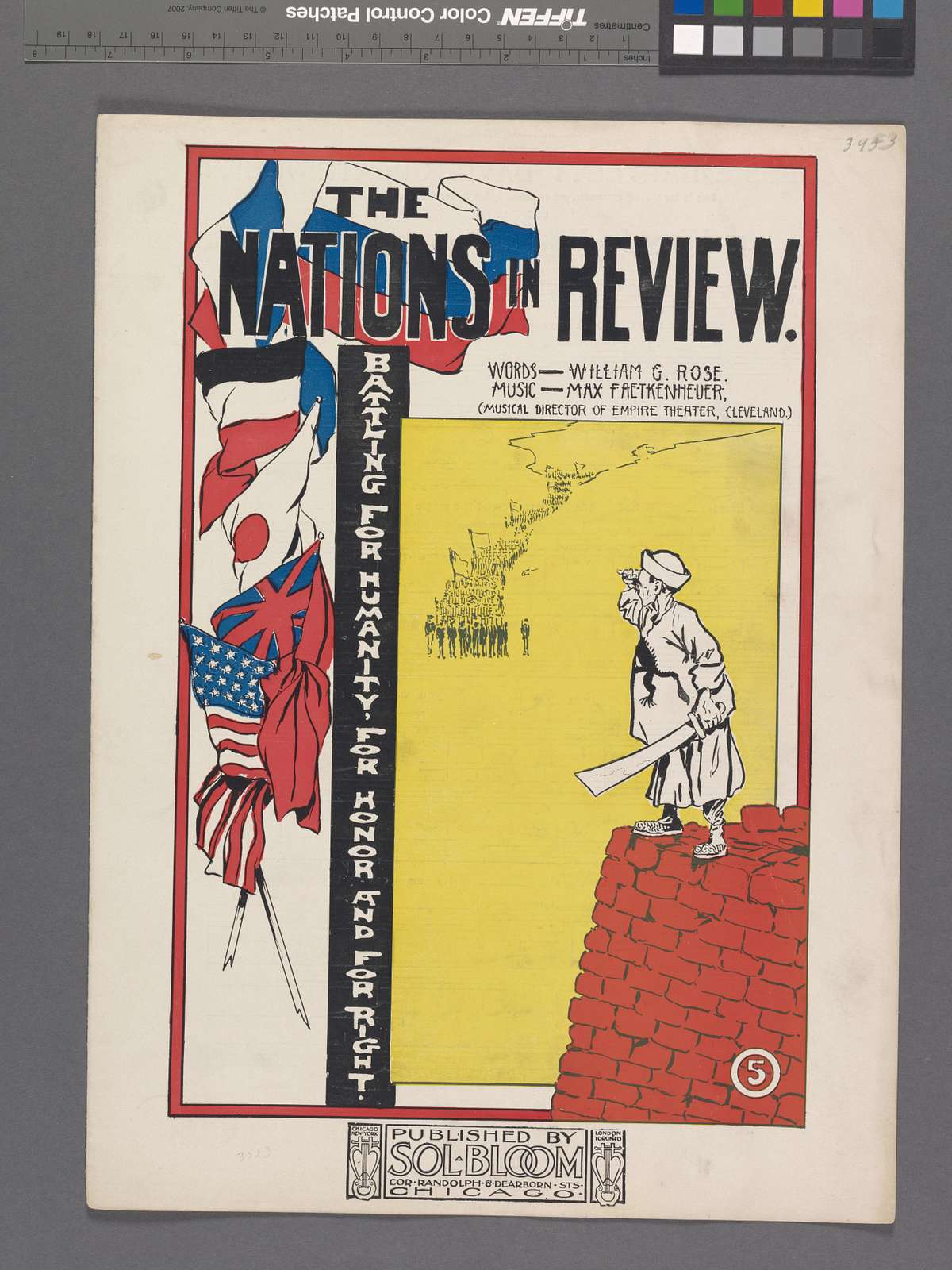 The nations in review