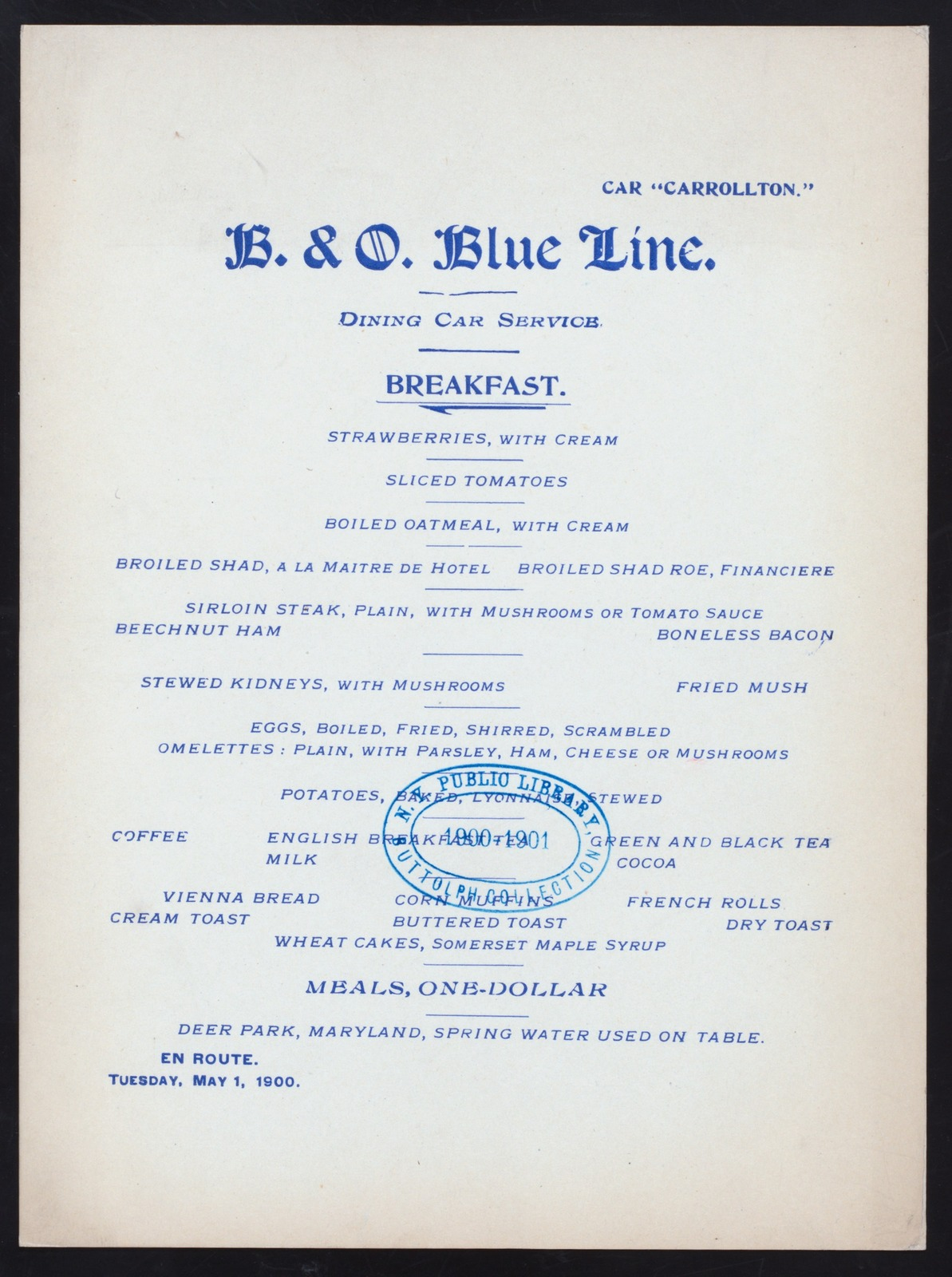 breakfast-held-by-baltimore-and-ohio-rr-
