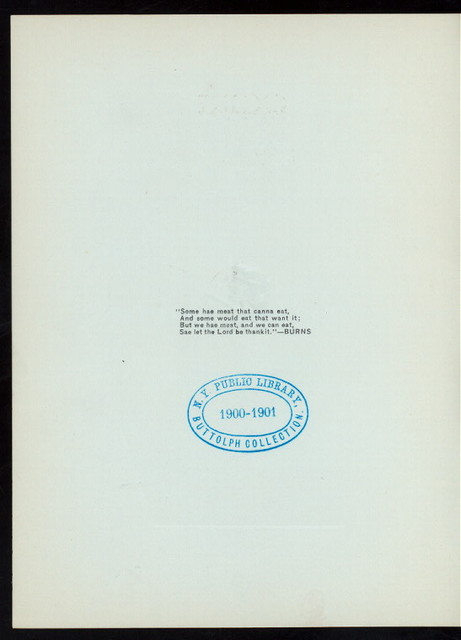 "SIXTH ANNUAL BANQUET [held by] PENNSYLVANIA BAR ASSOCIATION [at] ""HOTEL RIDER, CAMBRIDGE SPRINGS, PENNSYLVANIA"" (HOTEL;)"