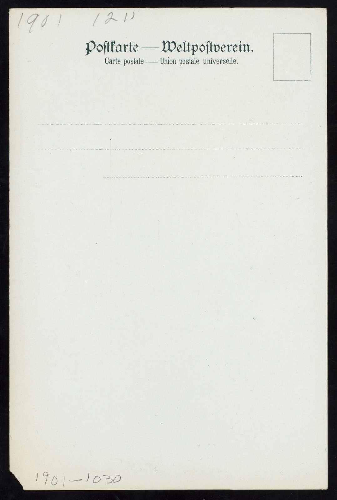 LUNCH [held by] NORDDEUTSCHER LLOYD BREMEN [at] EN ROUTE ABOARD DAMPFER BARBAROSSA (SS;)