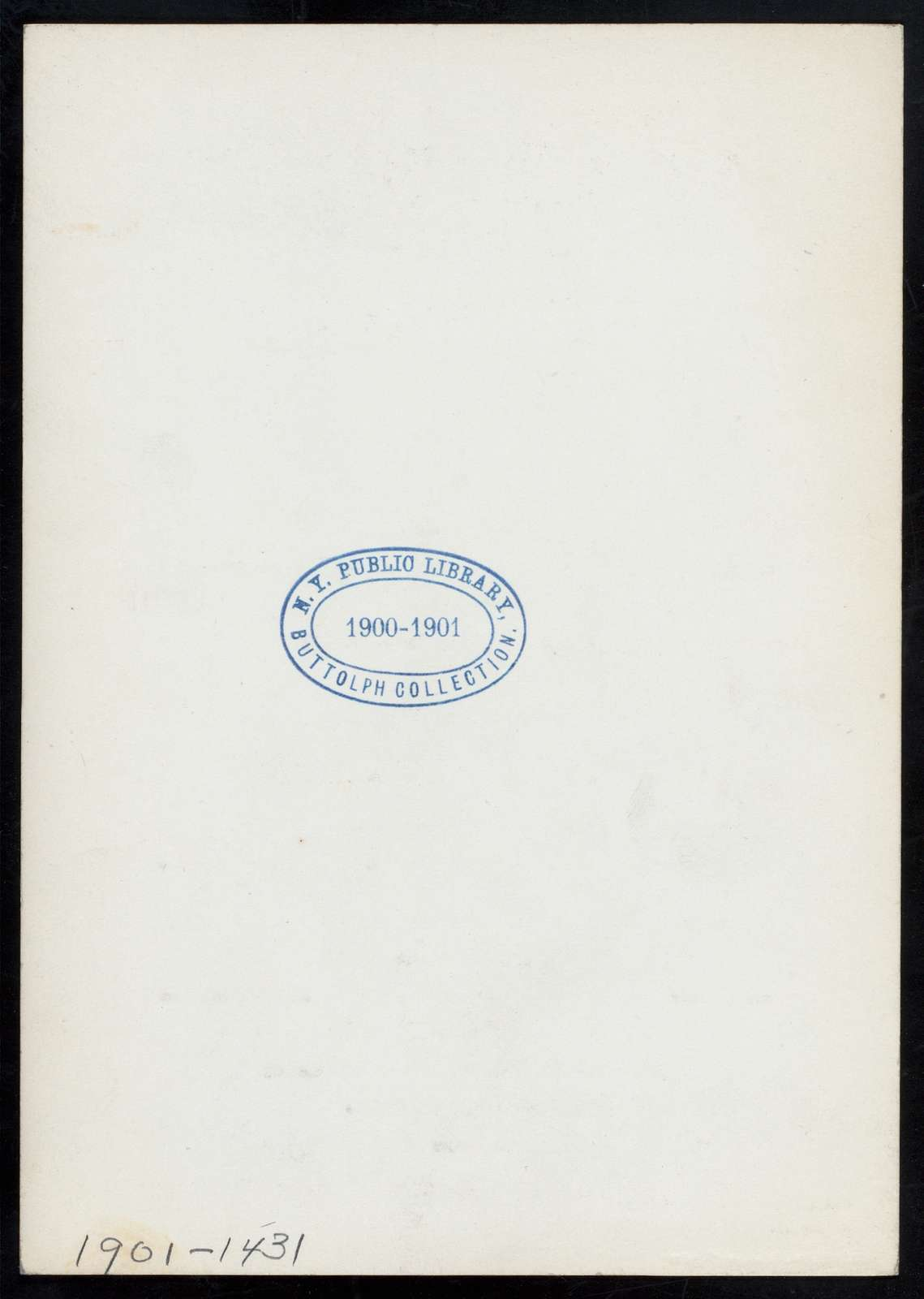 PRESIDENTIAL TOUR TO THE PACIFIC COAST [held by] UNITED STATES GOVERNMENT [at] EN ROUTE (RR;)